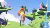 AER - Memories of Old - Gameplay Trailer