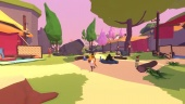 AER - Gameplay Trailer PAX East 2016