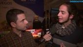 Disembodied - Entrevista a Francisco Estaun