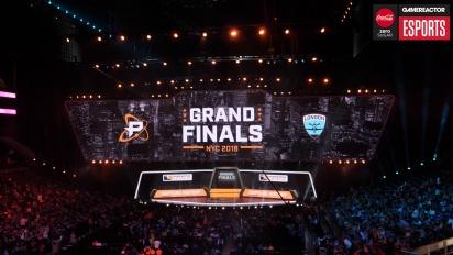 Overwatch League Grand Finals - Resumen del evento