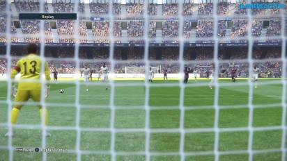 PES 2019 - Top 7 Mejores Goles y Jugadas con Alex Alguacil