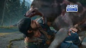 Days Gone - Tráiler El mundo de Days Gone Parte 3 - Luchando por sobrevivir