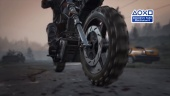 Days Gone - Tráiler El mundo de Days Gone Parte 2 - Recorriendo la carretera rota