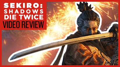 Sekiro: Shadows Die Twice - Review en vídeo