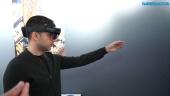MWC19: Microsoft HoloLens 2 - Demostración y opinión