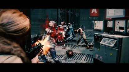 World War Z - Accolades Trailer