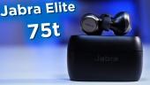 El Vistazo - Jabra Elite 75T