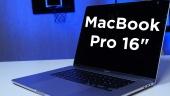 El Vistazo - MacBook Pro 16