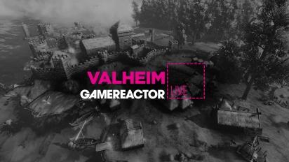 Valheim - Gameplay de 2 horas con comentarios