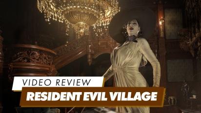 Resident Evil Village - Review en vídeo