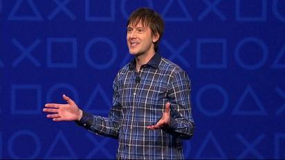 PlayStation Meeting 2013: Presentación de PlayStation 4 completa (2 horas, HD)