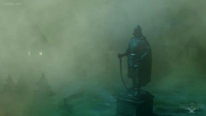 The Incredible Adventures of Van Helsing - Misty Borgovia