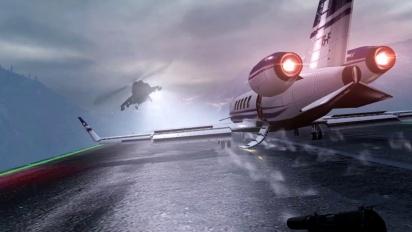 GoldenEye 007 Reloaded - tráiler de lanzamiento