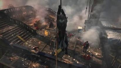 Assassin's Creed IV: Black Flag - tráiler de lanzamiento español