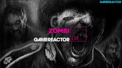 Zombi - PS4 - Repetición del directo