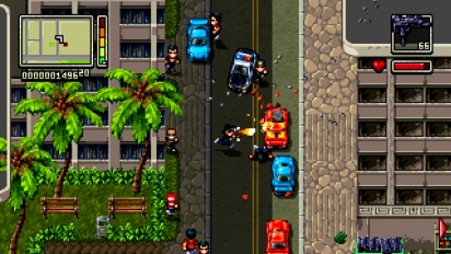 Shakedown Hawaii - Teaser Trailer