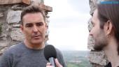 Uncharted 4:El Desenlace del Ladrón - Entrevista a Nolan North