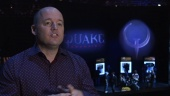 Quake Champions - Quake Returns! Trailer