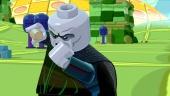 Lego Dimensions - Multijugador arenas de batalla