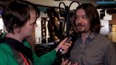 Rune - Entrevista a Chris Rhinehart