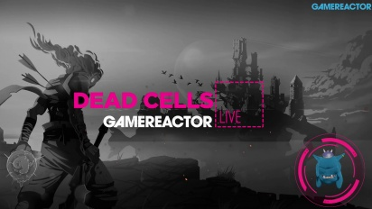 Dead Cells - Replay del Livestream de lanzamient