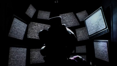 Five Nights At Freddy's VR: Help Wanted - Teaser Trailer