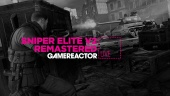 Sniper Elite V2 Remastered - Replay del Livestream