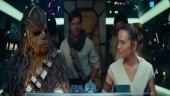 Star Wars: El Ascenso de Skywalker - Nuevo Tráiler oficial en español HD