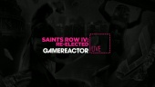 Saints Row IV: Re-Elected - Replay del Livestream