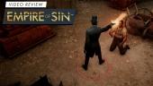 Empire of Sin - Review en Vídeo