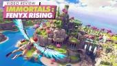 Immortals Fenyx Rising - Review en Vídeo