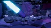 Orbital Bullet - Gameplay Trailer