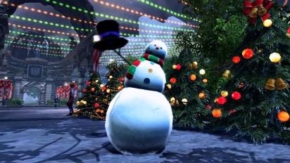 Raiderz - Celebrate the Holidays 2012 in Raiderz Trailer