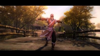Age of Wulin - Celebration Trailer