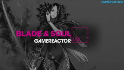 Blade & Soul Beta - Livestream Replay
