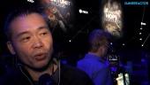Recore - Entrevista a Keiji Inafune
