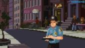Beat Cop Pre-Alpha Demo - Gameplay de Gamereactor Plays