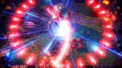Nex Machina: Death Machine - Announcement Trailer