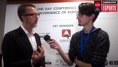 ESIC - Ian Smith Interview