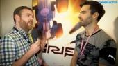 Grip - Entrevista a Chris Mallinson