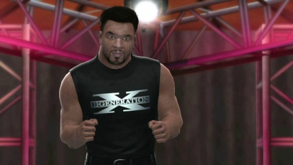 WWE 13 - Mike Tyson Trailer