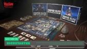 Sniper Elite - The Board Game - Kickstarter Launch Trailer