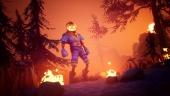 Pumpkin Jack - PS4 Release Trailer