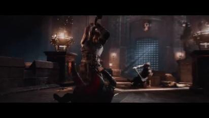 Hood: Outlaws & Legends - 'We are Legends' Trailer