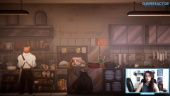 Backbone - Detectives Gamereactor a su servicio