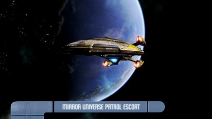 Star Trek Online - New Starship Spotlight Trailer