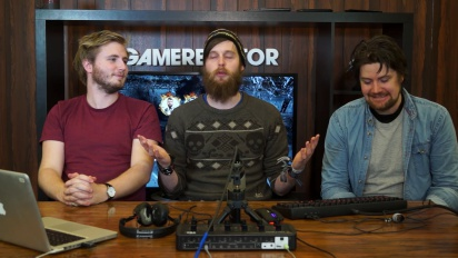 Livestream Promo - Gamereactor Olympics Explained