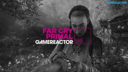 Far Cry Primal - Repetición del Livestream