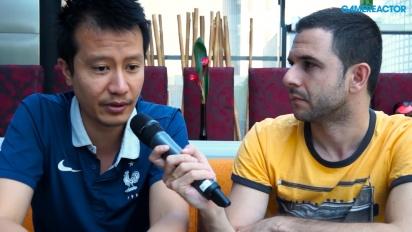 Minh Le - Entrevista sobre FPS, Counter-Strike y Rust Interview