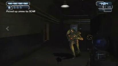 The Conduit - Hallway Gameplay Trailer